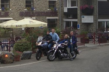 2007 Ardennen