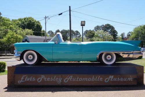 Elvis Presley's Automobile Museum