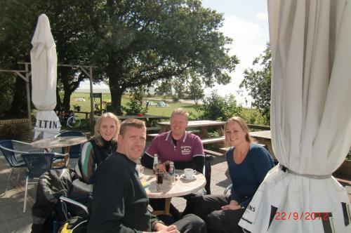 2012 Friesland 32