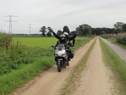2012 Friesland 86
