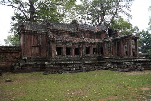 Cambodja (KH)-2017