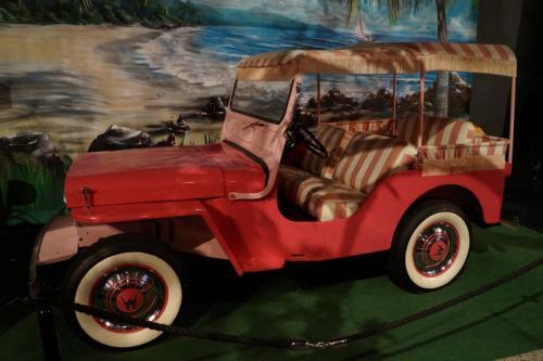 Elvis' cars (10)