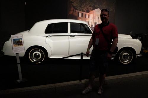 Elvis' cars (2)
