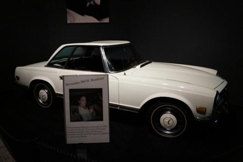 Elvis' cars (3)