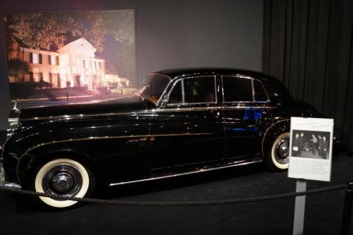 Elvis' cars (5)