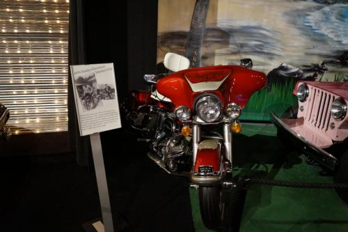 Elvis' cars (8)