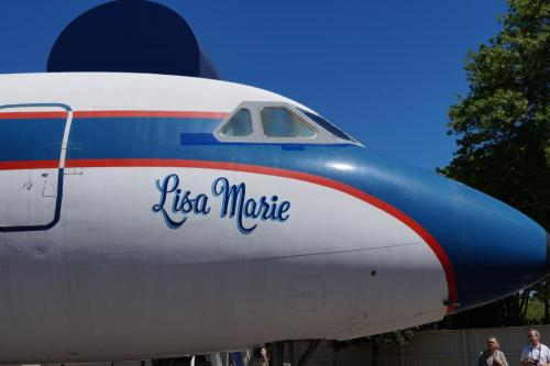 Elvis' planes (10)