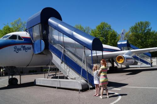 Elvis' planes (12)