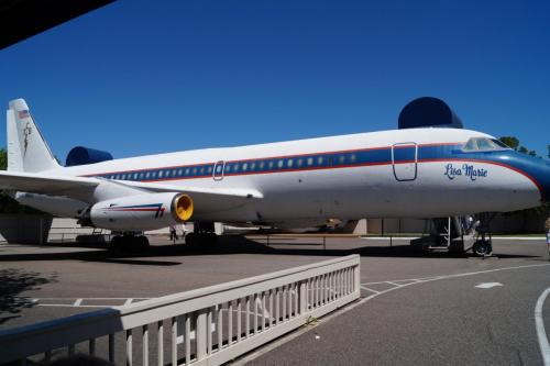 Elvis' planes (9)