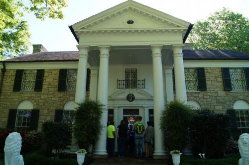 Graceland inside (3)