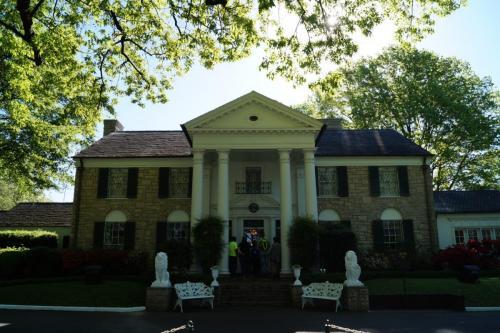 Graceland inside (4)