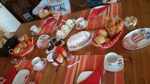 Kerst 2015 - Aire les Biefs (01)