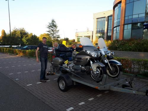 Motorweek 2019 Dolomieten 021