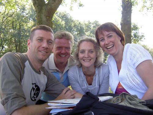 Lembruch-Emmen 2008