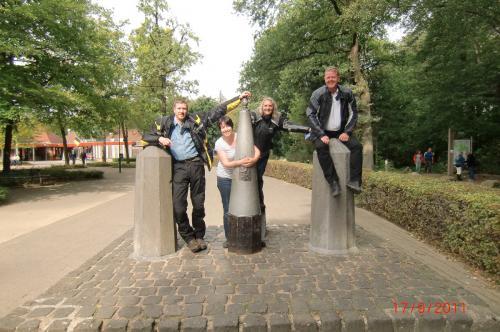 Maastricht 2011