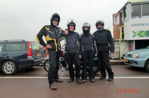 Friesland 2012