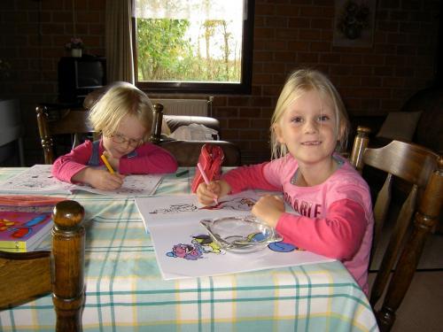 Texel herfst 2008  (006)