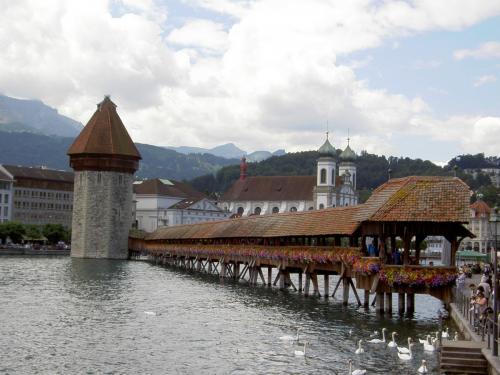 Vakantie 2008