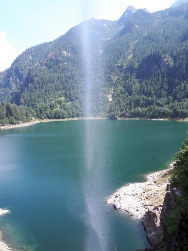 Lago di Mergozzo + lago di Levico (I)-2018